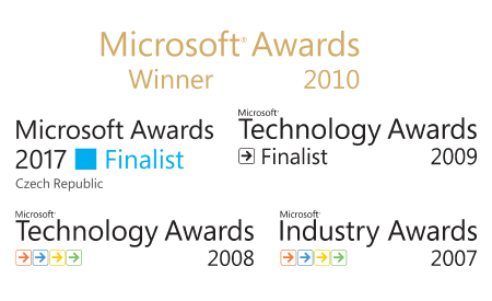 MS awards